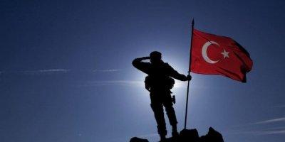 Yeni askerlik sistemi Türkiye Büyük Millet Meclisi'nde görüşülüyor
