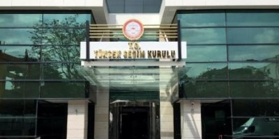 Yüksek Seçim Kurulu'ndan, AK Parti'nin itirazına ret!