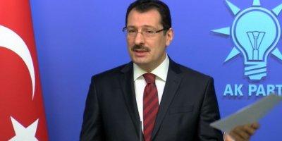 Ali İhsan Yavuz'dan seçim sonuçlarıyla ilgili açıklama