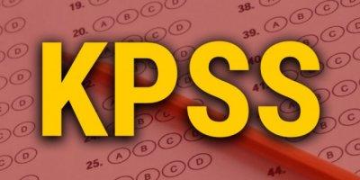 KPSS sınav tarihi ne zaman 2019? KPSS 2019 tarihleri |Eğitim bilimleri sınavı ne zaman?