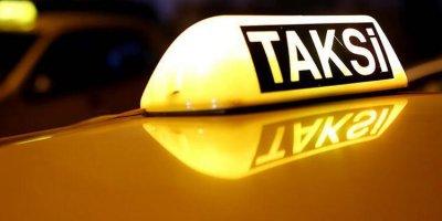 Kadın yolcuyu kısa mesafeye götürmeyen taksici hakkında karar verildi!