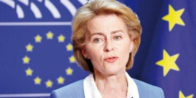 Alman parlamenter AB Komisyonu Başkanlığı'na seçildi!