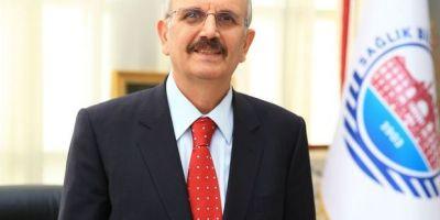 Sağlık Bilimleri Üniversitesi yeni rektörü Prof. Dr. Cevdet Erdöl kimdir? Kaç yaşında ve nereli? Eğitim ve kariyer hayatı