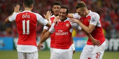 Arsenal Lyon maçı hangi kanalda | Arsenal Lyon maçı canlı izleme linki