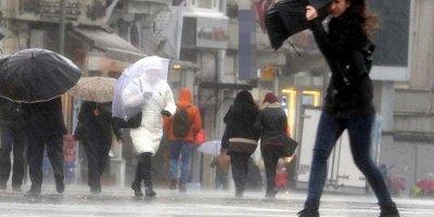 Meteoroloji'den flaş hafta sonu uyarısı: Geliyor!