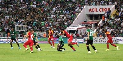 Denizlispor Galatasaray maç özeti izle   Denizlispor Galatasaray maçı özeti 2-0