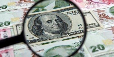 Bir dolar kaç TL? 8 Ocak Çarşamba dolar ne kadar? Dolar ne olur uzman yorumları?