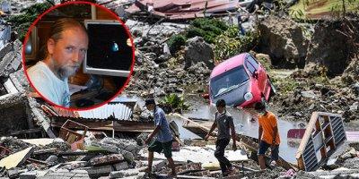 Deprem Kahini Frank Hoogerbeets'tan İstanbul'daki depreme dair açıklama geldi
