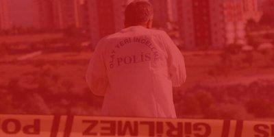 Antalya Korkuteli'nde belden yukarısı olmayan kadın cesedi bulundu