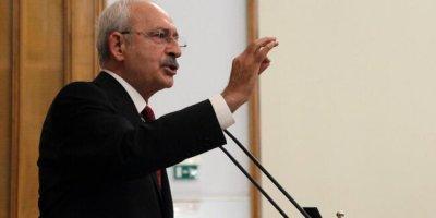 CHP lideri Kemal Kılıçdaroğlu'ndan Barış Pınarı Harekatı açıklaması