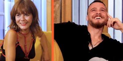 Oyuncu Kerem Bürsin'den olay yaratacak öpüşme itirafı