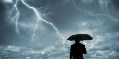 Meteoroloji açıkladı: O illere gök gürültülü sağanak yağış, pus ve sis geliyor