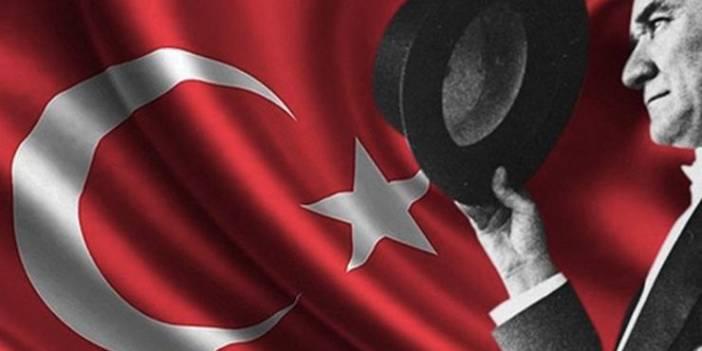 29 Ekim sözleri nelerdir? Atatürk'ün sözleri nelerdir? 29 Ekim mesajları nelerdir?