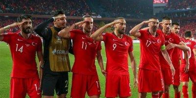 Türkiye-İzlanda maç sonucu: 0-0