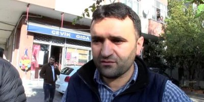 Bakırköy'de ölü bulunan 3 kişilik ailenin bakkalı konuştu: En son dün akşam gördüm!