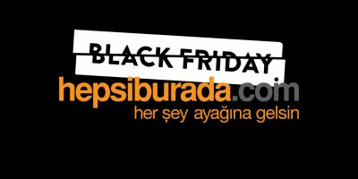Black Friday 2019 Hepsiburada indirim | Hepsiburada Black Friday 2019 İndirimleri