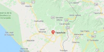 EMSC açıkladı! Meksika'da büyük deprem