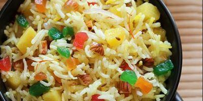 Kashmiri Pulao nasıl yapılır? Gelinim Mutfakta Kashmiri Pulao tarifi