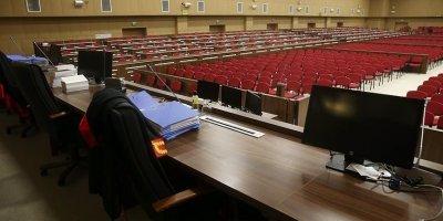 94 FETÖ sanığı için ağırlaştırılmış müebbet hapis cezası istendi