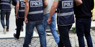 FETÖ soruşturmasında 120 şüpheliden 80'i tutuklandı
