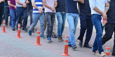 Tekirdağ merkezli 7 ilde FETÖ operasyonu: 13 gözaltı kararı