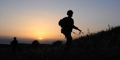 MİT ve TSK'dan ortak operasyon! 3 terörist etkisiz hale getirildi