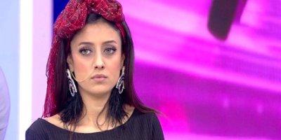 Fenomen gelin adayı Solmaz Çiros dans videosu ile gündem oldu