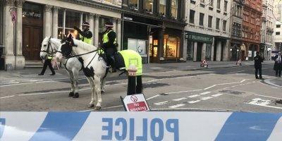 Londra'daki saldırganın ismi açıklandı! Terör suçundan hapis yatmış...