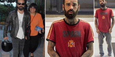 Sedat Doğan video paylaşarak Işın Karaca'nın eski eşi Tuğrul Odabaş'ı tehdit etti