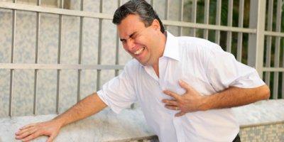 Kalp spazmı nedir? Kalp spazmı belirtileri nedir? Kalp spazmı geçirince ne olur?