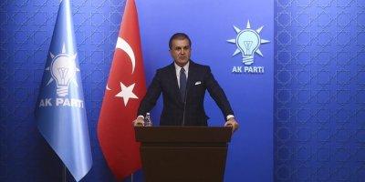 AK Parti MYK sona erdi! Ömer Çelik açıklamalarda bulundu