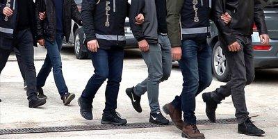 Ankara'da FETÖ operasyonu: 18 gözaltı kararı