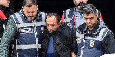 Ceren Özdemir'i canice öldüren pişkin katilin emniyet görüntüleri ortaya çıktı!