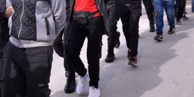 Ankara'da DEAŞ operasyonu: 7 kişi yakalandı