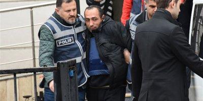 Ceren Özdemir'i canice öldüren pişkin katil tutuklandı!