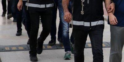 İzmir merkezli 9 ilde ByLock operasyonu: 36 gözaltı