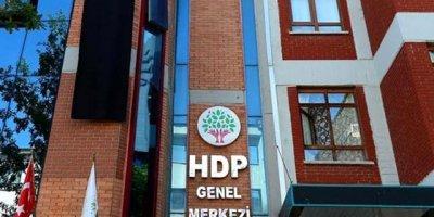 Terör soruşturması kapsamında HDP'li 3 belediye başkanı gözaltına alındı!