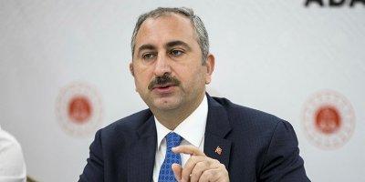 Bakan Gül'den Ceren Özdemir açıklaması: İdari soruşturma başlatıldı
