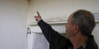 Balıkesir'de 51 artçı deprem meydana geldi