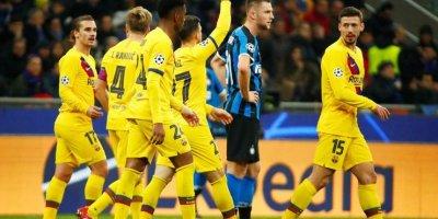Inter - Barcelona maç sonucu | Inter - Barcelona maç özeti