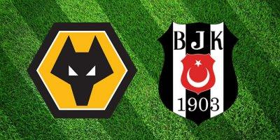 Wolverhampton - Beşiktaş maçı ne zaman, saat kaçta, hangi kanalda?