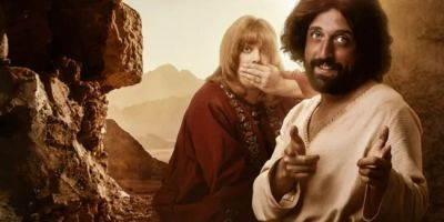 Netflix Hz. İsa'yı eşcinsel olarak gösterdi!