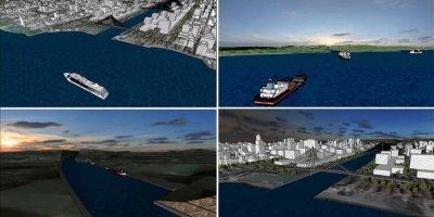 Kanal İstanbul projesi nedir? Neden yapılmalı?