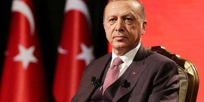Cumhurbaşkanı Erdoğan'dan asgari ücret açıklaması: