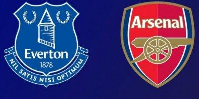 Everton - Arsenal maçı ne zaman, saat kaçta, hangi kanalda?