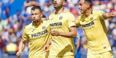 Villarreal - Getafe maçı ne zaman, saat kaçta, hangi kanalda?
