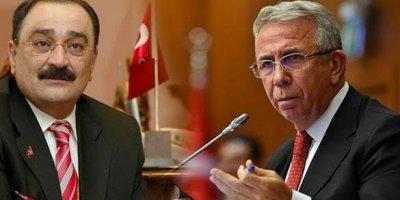 Ankara'da rüşvet polemiği sürüyor