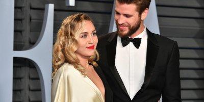 Miley Cyrus ve Liam Hemsworth'un boşanma davaları sonuçlandı
