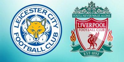 Leicester City Liverpool maçı ne zaman, saat kaçta, hangi kanalda?