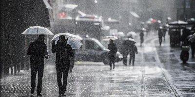 İBB'den, fırtına bilançosu ile alakalı açıklama geldi